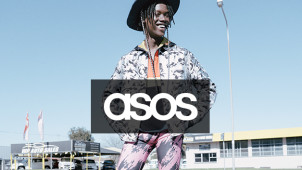 20% Student Discount at ASOS - Limited Time Only