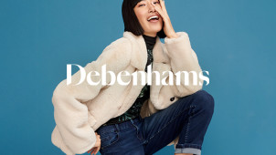 Save 50% on Women's Clothing at Debenhams.ie