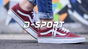 Slevový kupon -7% na veškeré produkty od D-sport.cz