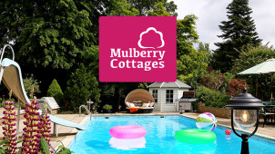 £50 Off Winter Break Bookings at Mulberry Cottages