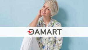 -40% de réduction dès 2 articles achetés chez Damart