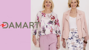 20% Off Orders Over £20 at Damart