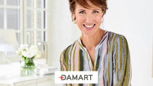 10% Off Orders Plus Free Delivery at Damart