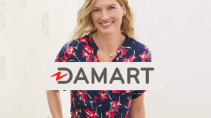 £5 Gift Card with Orders Over £60 at Damart