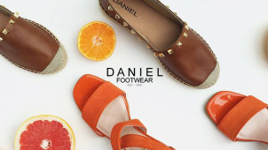 5% Off Orders at Daniel Footwear