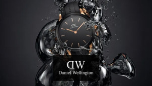10% Off First Orders with Newsletter Sign Ups at Daniel Wellington