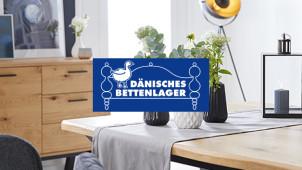 Home Office Möbel - Bis zu 50% auf ausgewählte Artikel  beim Dänischen Bettenlager