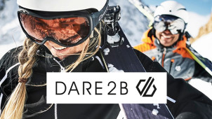 £10 Gift Card with Orders Over £100 at Dare2b