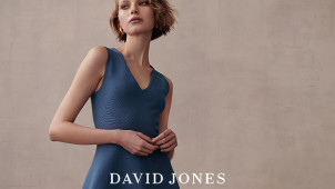 Mid-Season Sale: Grab up to 50% Discount at David Jones