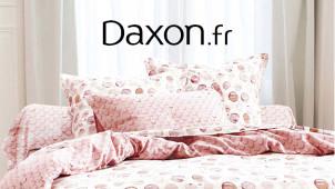 Jusqu'à 40€ de remise et frais d'envois offerts chez  DAxon