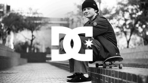 15% Off First Order with Email Sign Ups at DC Shoes