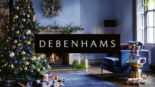 10% Off Orders at Debenhams