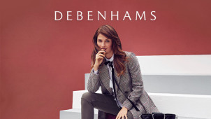 10% Off Orders Over £50 Plus Find 25% Off in the Spectacular Event at Debenhams