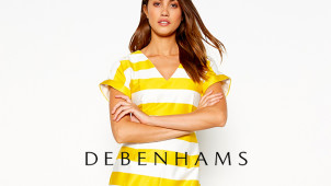 Discover 70% Off in the Red Hot Summer Sale at Debenhams.ie