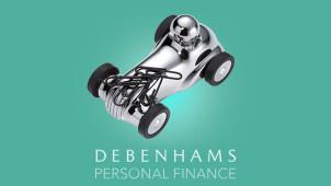 Free £50 Gift Card with Policies at Debenhams Car Insurance