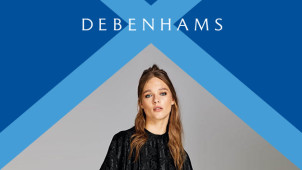 Further Reductions in the 70% Off Blue Cross Sale with this Debenhams Discount Code