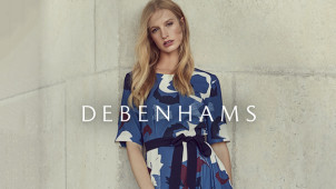 Find 25% Off in the Spectacular Event at Debenhams