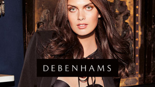 Black Friday Week – Find 50% Off Amazing Deals at Debenhams.ie