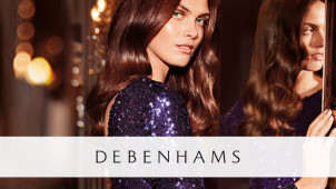 Find 50% Off Womenswear at Debenhams.ie - Ends Soon!