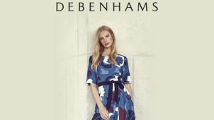 Spectacular Event - Enjoy 25% Off Orders at Debenhams.ie