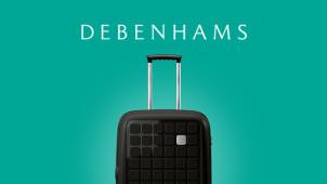Free £15 Debenhams Gift Card with Annual Travel Insurance Policies at Debenhams Insurance