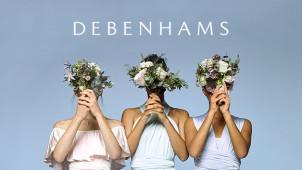 Free £10 Debenhams Gift Card with Wedding Insurance Policies at Debenhams Insurance