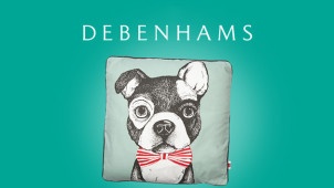 Up to £30 Gift Card with Pet Insurance at Debenhams Insurance