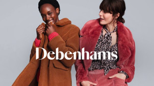 20% Off Selected Fashion and Home at Debenhams.ie