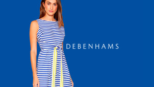48 Hours of Red Hot Deals in the Debenhams Flash Sale Plus 20% Off New Season