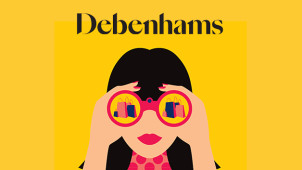 20% Off Home Accessories, Towels, Bedding and Lighting at Debenhams