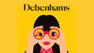 20% Off Fashion and Home Orders at Debenhams