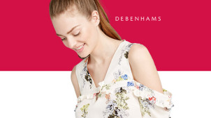 Up to 30% Off Women's Dresses at Debenhams
