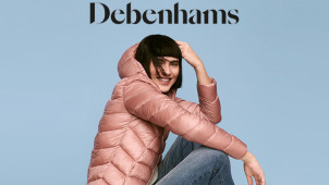 Up to 70% Off in the Blue Cross Sale Further Reductions at Debenhams