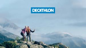 Bis zu 60% Rabatt auf Sportbekleidung im Outlet bei Decathlon