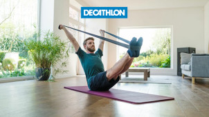 Bis zu 60% Rabatt auf Sportbekleidung im Outlet 🏆 bei Decathlon
