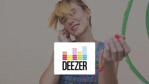 £20 Off Annual Plans Compared to Pay Monthly at Deezer