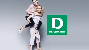 5€ Rabatt ab 20€ MBW bei Deichmann