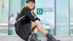 Bis zu 50% Rabatt auf Top-Marken bei Deichmann