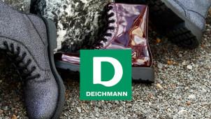 10% auf Alles ab 39,99 EUR Einkaufswert   bei Deichmann