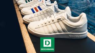 50 EUR Rabatt auf Männer Schuhe bei Deichmann