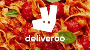 5€ Rabatt auf deine Bestellung bei Deliveroo!