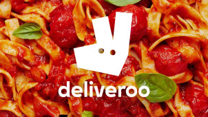 £2.50 Off Your 1st Deliveroo Order