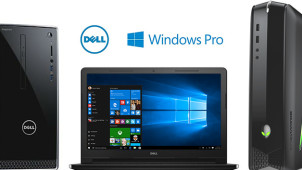 £75 Off Orders Over £750 at Dell