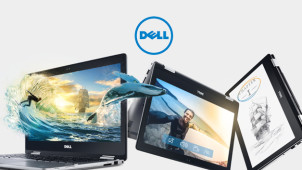 Save Yourself Up to 40% on Home & Office Laptops with Dell