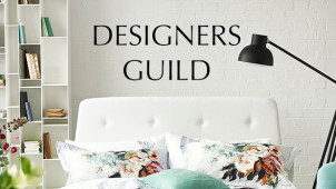 20% Off Plus Free Delivery on Outlet Orders at Designers Guild