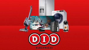 Up to 60% Off on the Clearance Range at DID Electrical