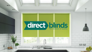 £20 Gift Card with Orders Over £250 at Swift Direct Blinds