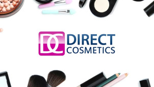 Extra 5% Off Orders Over £20 at Direct Cosmetics