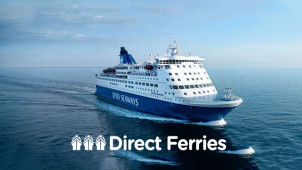 20% Off Selected Trips at Direct Ferries