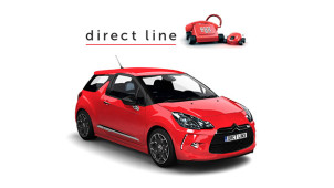 Multi Car Insurance - Discount for Every Additional Car you Insure with Direct Line Car Insurance
